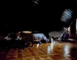 Möbus, Christiane 'laute und leise Stücke' 1997 Video Kopie (Volker Schreiner) Besitz der Künstlerin