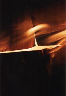 JOSEF RUSZELAK (Tschechische Republik), Pyromackie, 2001