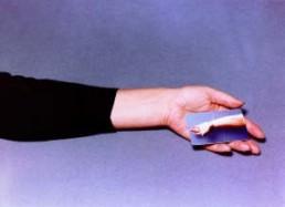 PASSOW, BEATE >A-18761< 2005 Fotografie auf PVC aufgezogen mit Schutzfolie 80 x 100cm Besitz der Künstlerin