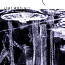 Katalog »EIN FUND – EINE SPUR – EINE BIOGRAPHIE« Gerda Becker-With