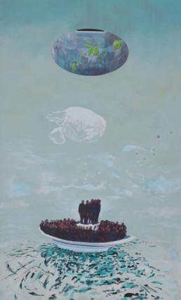 Pierre Fischer >Mikveh< 2015