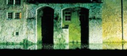 Schlosshof Wasser