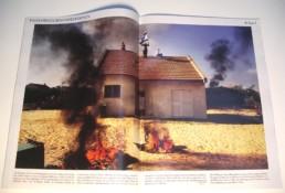 Paolo Pellegrin im ZEITmagazin Nr. 7 Foto: Hans-Oiseau Kalkmann Sammlung Kalkmann, Bodenburg