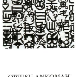 Katalog »Movements«, OWUSU-ANKOMAH