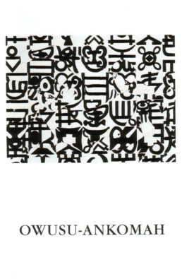Katalog »Movements«, OWUSU-ANKOMAH