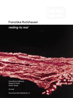 Katalog »reeling to real«