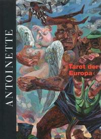 Katalog »Tarot der Europa«