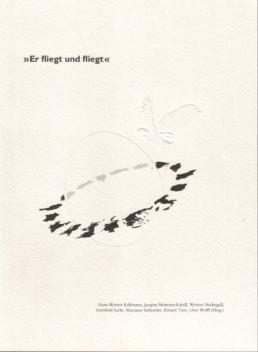 Katalog »Er fliegt und fliegt«